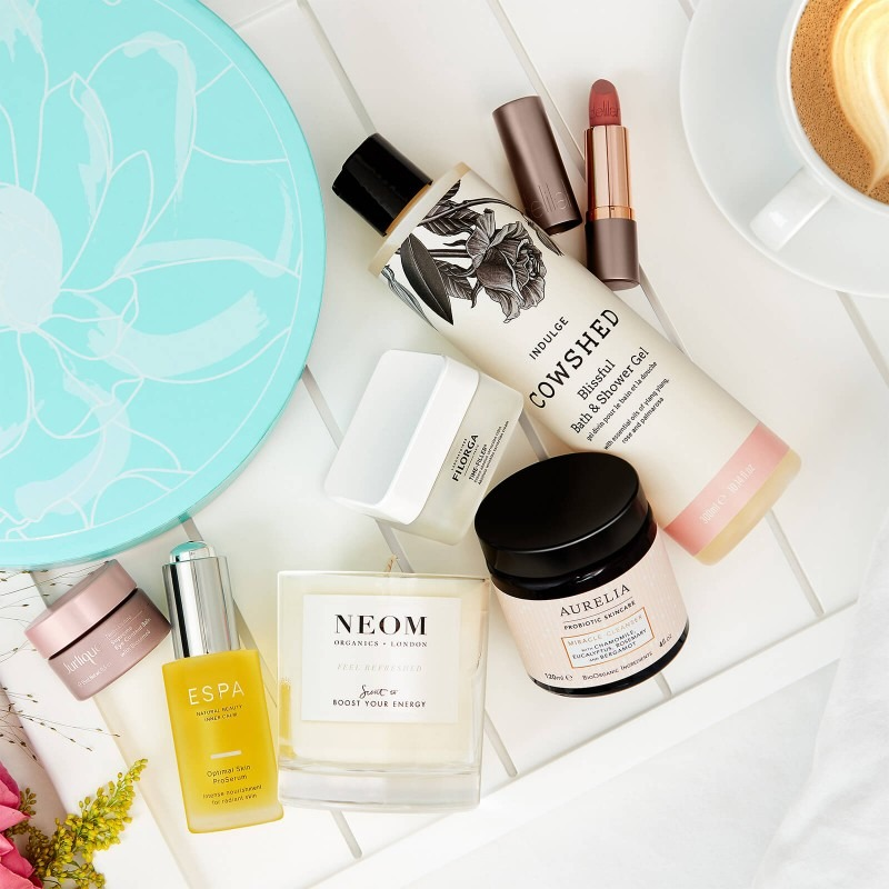 LookFantastic Mother's Day Collection Beauty Box  - наполнение