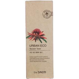 The Saem, Urban Eco Waratah Toner, 6.08 fl oz (180 ml)