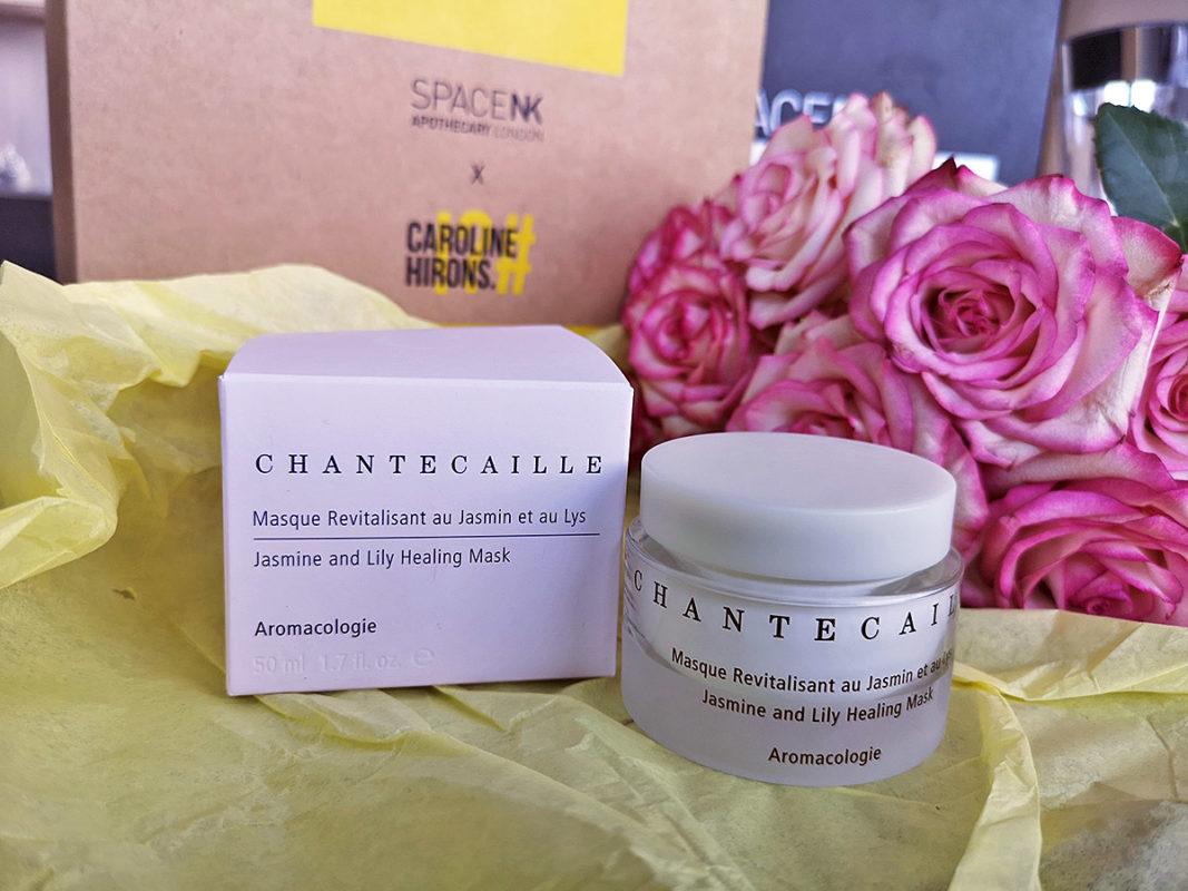 The Space NK x Caroline Hirons Beauty Box - мои впечатления