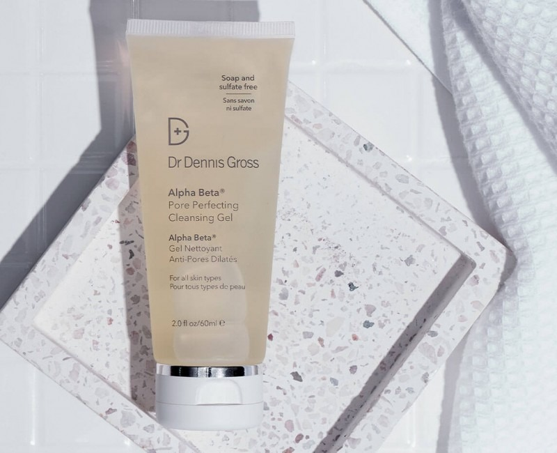 SKINSTORE + DR DENNIS GROSS BEAUTY BOX — НАПОЛНЕНИЕ