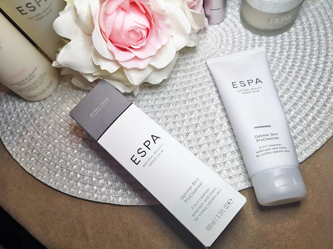 Lookfantastiс x ESPA Beauty Box 2020