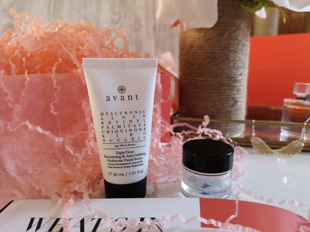 Lookfantastic Beauty Box May 2019 - наполнение
