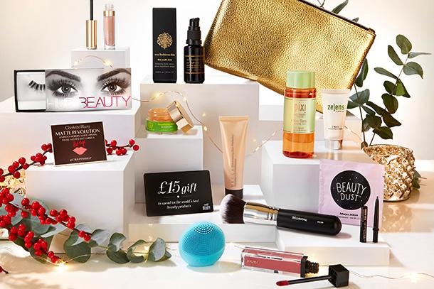 Cult Beauty Goody Bag - как получить