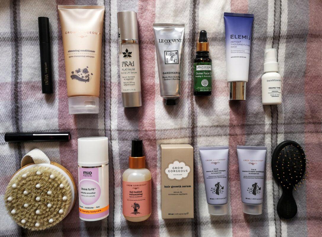 Мои покупки с BeautyExpert.com