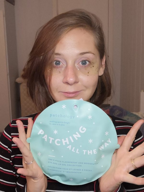 Patchology FlashPatch Rejuvenating Eye Gels