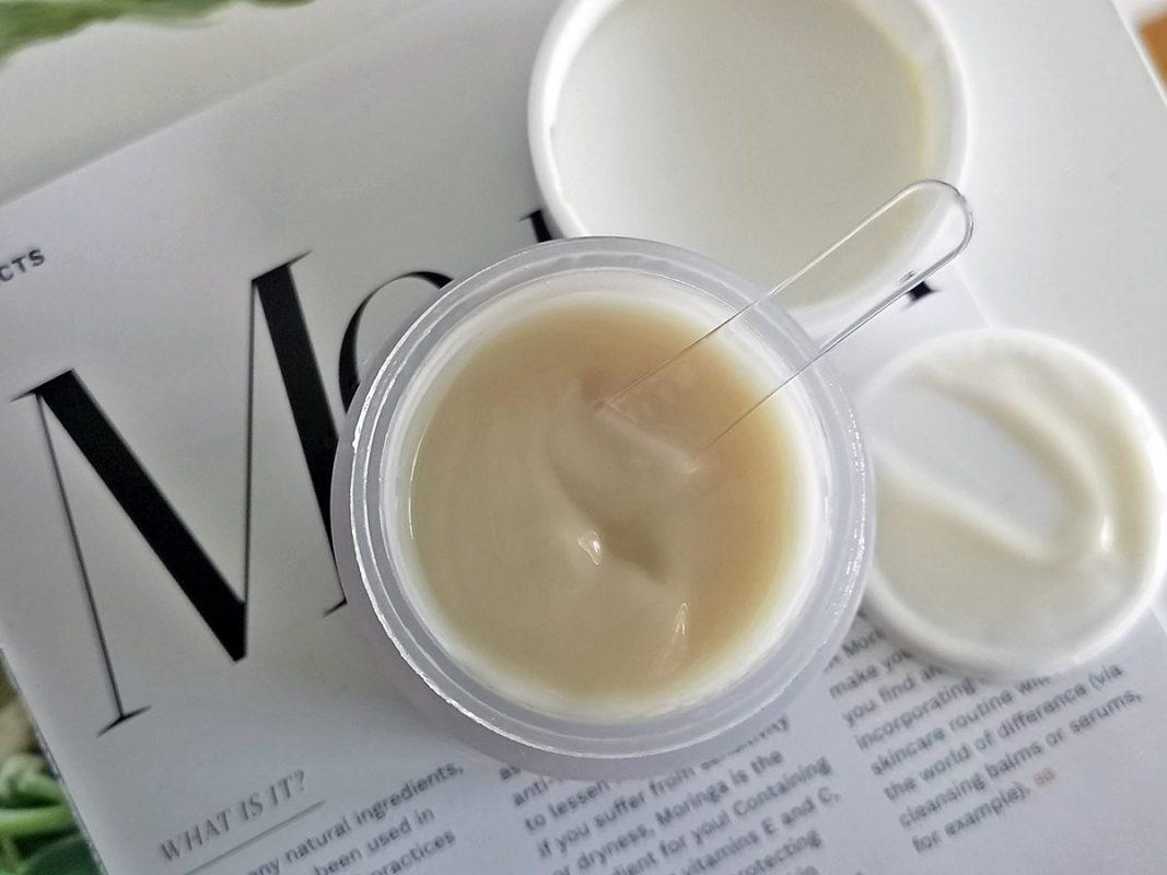 Dear Klairs Fundamental Water Gel Cream - отзыв
