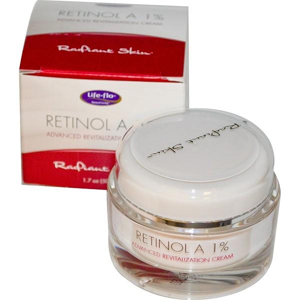 Ретиноиды в косметике - польза и способ применения