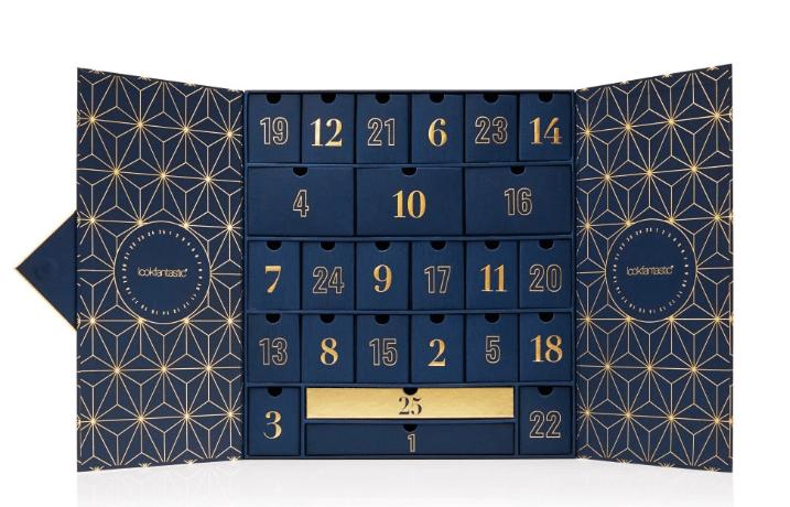 Лучшие Адвент-календари 2019 - наполнение и где купить