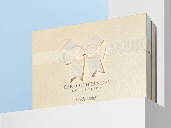 Lookfantastic Limited Edition Mother's Day Collection наполнение