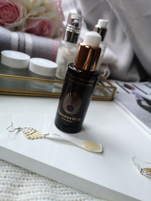Золотая сыворотка Omorovizca Gold Serum - отзыв