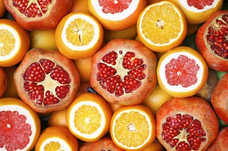 инозитол содержится в апельсинах